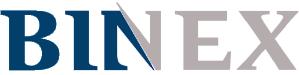 binex logo